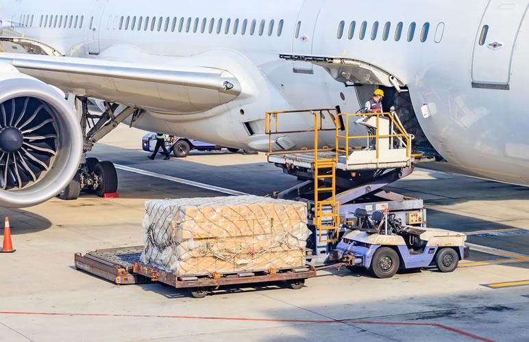 Cargo Handling - JUHDS-juba-ground-handling